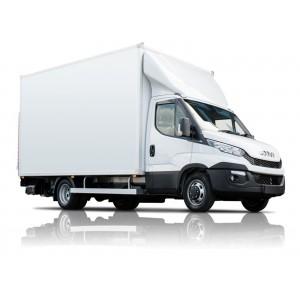 Iveco Daily bestelwagen /...