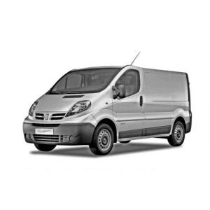 Bestelwagen Opel Vivaro