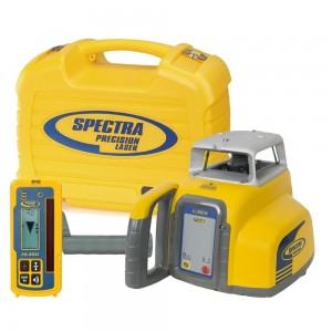 Bouwlaser Spectra LL300N